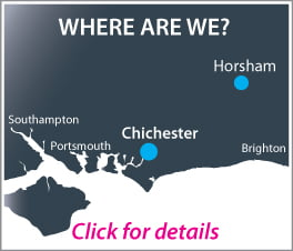 Insolvency Practitioner Chichester