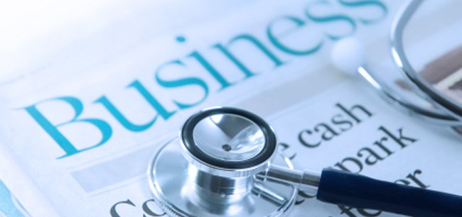 Insolvency Solutions for your Business