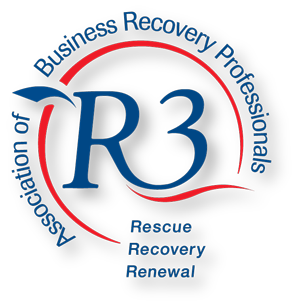 Insolvency Solutions are members of R3